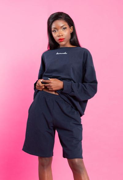 organic-cotton-women-shorts-blue